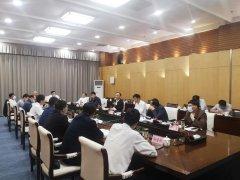 亳州市召开大气污染防治专题座谈会 谋