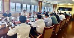 济宁市生态环境重点工作推进会议召开