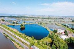 哈尔滨:万顷生态湿地福泽一方百姓