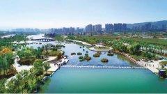 湟水河:清水润城东流远