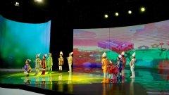 黑龙江省举行纪念六五世界环境日宣传