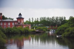 哈尔滨湿地发展论坛开幕 专家学者共话