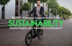 从欧洲首个零碳园区到100个零碳城市,