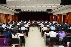 2021年安徽省生态环境保护督察工作启