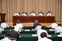 生态环境部乡村振兴领导小组2021年第一次(扩大)会议