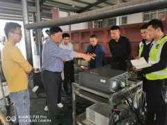打击违法违规行为!亳州市对机动车检