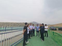 宁夏自治区生态环境保护督察工作领导