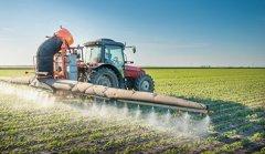 农药正威胁全球土壤生态环境