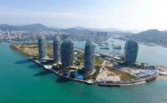 中信环境技术:助力海南生态核心力