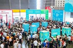 携手保卫碧水蓝天,众多环保企业从八月上海化工环保展