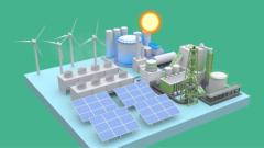 电装为早日实现碳中和积极推进VPP系统