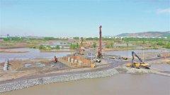 从污染典型到治理典范 倭肯河上游一年