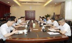 四川省生态环保督察办约谈大气、水环