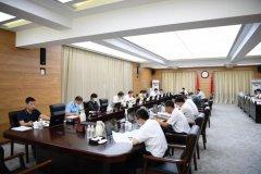 黑龙江省生态环境厅召开厅党组会议 传达全国黑土地保