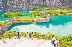 重庆市首届生态保护修复十大案例揭晓