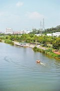 从污染治理到生态修复再到美丽河湖 深圳全
