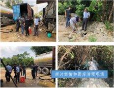 广东省广州市周某等非法加工红油及倾倒危险废物案