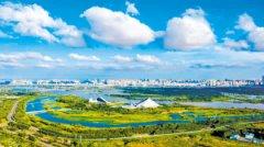 哈尔滨市持续推进生态文明建设 奏响绿色发展主旋律