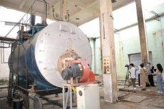 254台生物质锅炉大改造!中山市持续推
