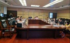 长江联合研究湖南片区驻点跟踪研究工作技术验收会顺利召开