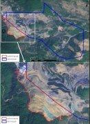中国黄金集团滇桂黔区域矿产资源开发生态破坏问题突出