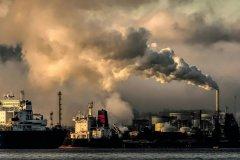 联合国环境规划署发布《空气质量行动》全球报告