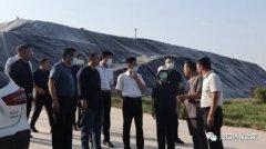 河南省委生态环境保护督察专员到周口