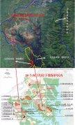 四川省眉山市违法开发房地产 黑龙滩水源地生态环境遭到破坏