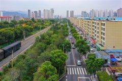 西宁海绵城市建设全域展开