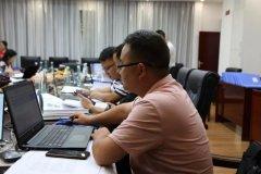 贵州省第九生态环境保护督察组结束六