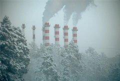 不再新建境外煤电的承诺,为何集中在近两年?