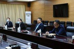 黑龙江省生态环境厅与省生态环保集团