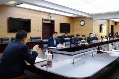 黑龙江省生态环境厅召开2021年度生态
