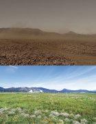 COP15开幕,看看来自内蒙古敕勒川草原