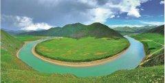 三江源国家公园亮相