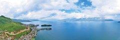 云南全力推进高原湖泊生态修复