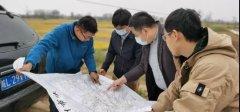 宿州市开展沱湖流域水环境治理专题调