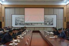 绍兴市大气污染防治秋冬季攻坚会议召开
