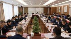 温州市召开省委生态环保专项督察迎检部署会