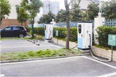 宜昌新能源汽车销量翻倍 新能源汽车与